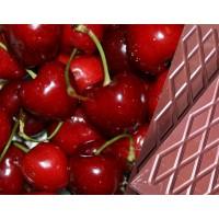 Weichsel Schoko Fruchtaufstrich