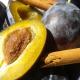 Zwetschke Zimt Fruchtaufstrich